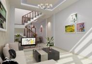 Nhà 3,3x19m cần bán giá đầu tư 16,5 tỷ, 3 tầng, MT Cô Bắc, Q. 1