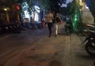 Bán đất mặt phố Chân Cầm, Hoàn Kiếm, Hà Nội 530m2, giá 299 tỷ