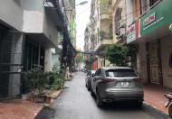 Bán gấp nhà thuộc khu phân lô Hoàng Cầu ô tô tránh, phường Ô Chợ Dừa, giá 11 tỷ