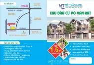Bán đất Võ Văn Hát, Phường Long Trường, Quận 9, giá F0, liên hệ: 0908534292