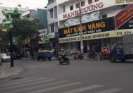 Bán nhà MT đường Trương Vĩnh Ký- Tân Thành- Tân Phú DT: 8x19m, 16.5 tỷ TL
