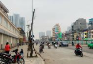 MẶT PHỐ HAI BÀ TRƯNG – MINH KHAI – ĐẠI LA, GIÁ TỪ 250TR/m2, 0988605241.