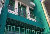 Cho thuê gấp nhà ngay vòng xoay Điện Biên Phủ, Bình Thạnh, giá: 15 tr/th