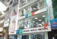 Bán nhà góc 2 mặt tiền 3 lầu, gần Đặng Dung, Trần Nhật Duật, 4.5x17m, giá 19.5 tỷ