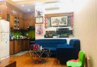 Chính chủ cần bán căn góc 2 ngủ full nội thất đến ở ngay tại CT12A Kim Văn – Kim Lũ