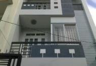 Ngân hàng thanh lý bán gấp nhà đường Nguyễn Thái Bình, Trường Chinh, DT: 4x27m, giá 12.2 tỷ