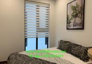 Căn hộ 2 phòng ngủ xinh xắn tại Sungrand City Ancora Residence, Hai Bà Trưng cho thuê