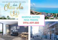 Đầu tư căn hộ lợi nhuận 27% ở Nha Trang, giá chỉ từ 1,5 tỷ