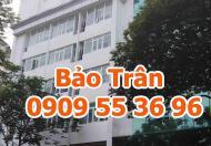 Chính chủ cần bán nhà MT Bùi Thị Xuân, Q1, DT 6x22m, 1H + 7 lầu, giá 99 tỷ