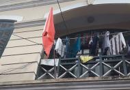 Cho thuê nhà riêng Nguyễn Chí Thanh, 70m2x4t, mt 7m, ngõ ô tô đi lại, 30tr/th