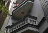 Bán nhà MT Nam Quốc Cang với Nguyễn Trãi, quận 1, 8,3x23m, 5 lầu 0943539439 Hà Tâm