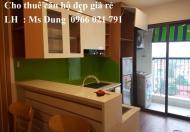 Cho thuê gấp căn hộ cao cấp Royal Park 2 PN  - View đường Kinh Dương Vương