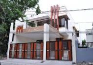 Bán nhà 2 mặt tiền Đặng Dung, P. Tân Định, quận 1, DT 10x21m giá 40 tỷ TL