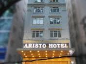 Bán khách sạn 8 lầu MT Thi Sách - Lê Thánh Tôn, quận 1, đang cho thuê 180 triệu/tháng