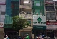 Bán nhà mặt tiền đường Ngô Tất Tố, P. 22, Quận Bình Thạnh, DT 5x18m, giá 35 tỷ