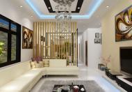 Nhà bán khan hiếm 2 MT Q. 1, Nguyễn Khắc Nhu, P. Cô Giang, 4x9m, 4 tầng, 11,8 tỷ