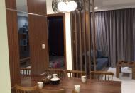 Bán căn hộ CC tại Vinhomes, giá 4.3 tỷ, DT 84m2, loại 2PN, không nội thất