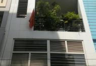 Gia đình ra Bắc bán nhà 2 mặt hẻm Nguyễn Thái Bình, P12, Tân Bình, DT: 4 x 20m, giá 9 tỷ