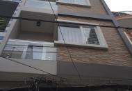 Bán nhà đường Phạm Phú Thứ, 5x10m, 2 lầu, vị trí đẹp gần chợ Tân Bình, giá chỉ 8 hơn tỷ