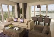 Cần trả nợ bán lỗ căn hộ cao cấp Đảo Kim Cương Quận 2 119m2 3PN full nội thất