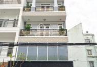 Bán nhà mặt tiền Đường Lê Văn Thọ,Gò Vấp,dt 5x16,nhà 3 tầng,tiện KD giá chỉ 8,5 tỷ.