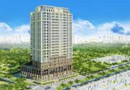 Bán căn hộ Garden Gate 87m2-3PN-4.2 tỷ, tầng trung, view hướng Đông Bắc, view công viên Gia Định