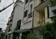 Nhà đẹp khu dân trí Lam Sơn, Bình Thạnh, 150m2, 23 tỷ, trệt 3 lầu, nhà nở hậu cực tốt