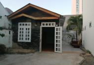Cho thuê nhà hẻm Dương Hiến Quyền, 1 phòng ngủ, chỉ 4,5tr/tháng.