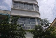 Nhà MT đường thương hiệu Hai Bà Trưng, gần góc công viên Lê Văn Tám 5 lầu, 5.5x10m. Khu vip 30 tỷ