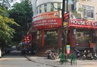 Bán nhà đẹp Ngụy Như Kon Tum, oto tránh, KD, 68m2, 5 tầng, 11.5 tỷ. 0819009993