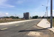 Cần bán lô đất 75m2, MT đường 30m kinh doanh, P. Phú Hữu, Q. 9