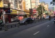 Bán nhà mặt tiền Khánh Hội, P. 3, Q. 4, DT: 6x15m, 1 trệt, 4 lầu. Giá: 42 tỷ