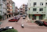Bán nhà Nguyễn Xiển, Kinh doanh đỉnh, gara oto, 58m2, 5 tầng, 9.5 tỷ. 0819009993