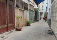 Bán nhà hẻm 76 Tân Hương 4x11.5 gác lửng giá 4.5 tỷ TL P. Tân Qúy