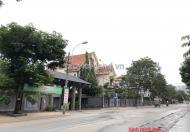 Bán đất mặt tiền đường Trần Ngọc Diện Thảo Điền DT 1343m2 xây dựng được cao tầng
