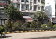 Bán nhà MT đường rộng 30m, phường Phú Thạnh- Q. Tân Phú dt 5x20m, 2 lầu mới