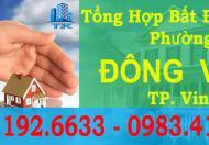 Bán nhà riêng tại Phường Đông Vĩnh, Vinh, Nghệ An diện tích 157m2