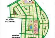 Bán đất nền biệt thự dự án Phú Nhuận Quận 9