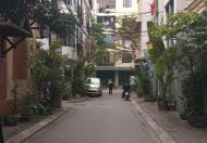 Bán nhà phân lô ngõ 18 Võ Văn Dũng, Ngõ 95 Hoàng Cầu 65m2 x4T giá 11,5T ngõ oto