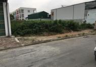 Bán Lô đất tại khu TĐC Trâu Quỳ, DT 57.5m2, MT 3.94m, vuông đét.