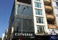 Bán cao ốc 9 tầng Lê Thị Hồng Gấm, đối diện Bitexco, DT 4x20m, giá 45 tỷ