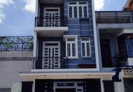 Bán nhà 2 mặt tiền giá tốt nhất P. Bến Thành chỉ 24 tỷ, DT 4x14m, NH 6m, CN 65m2, trệt 3 lầu mới