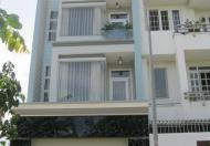 Bán nhà mặt tiền Võ Văn Kiệt, Đề Thám 8,5x24m, đã có GPXD 10 tầng, giá 53 tỷ