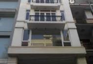 Nhà bán 2 MT góc Mạc Đĩnh Chi, Q. 1, 4.7x19m, 5 lầu, HĐT 75 tr/th, 30 tỷ