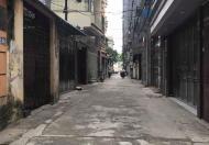Bán nhà phố Lê Trọng Tấn Thanh Xuân 2,5 tỷ, ngõ SH 300 quay đầu, lh: 0961563937