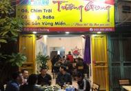 Cần sang nhượng quán ăn Quận Hoàn Kiếm, số 9 Ô Quan Chưởng, phố cổ HN