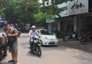 Cho thuê nhà trong ngõ oto Nguyễn chí thanh - Đống đa