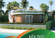 Biệt thự biển Hà Tĩnh, Hoa Tiên Paradise Xuân Thành Golf & Resort