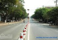 Đất mặt tiền Huỳnh Văn Nghệ, Bửu Long, đối diện đường vào trường đại học Lạc Hồng