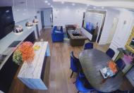 Cho thuê căn hộ 1603 chung cư Mandarin Garden Hoàng Minh Giám - đủ nội thất - vào ở luôn
